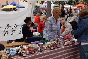 Bäcker sowie Helfer für das Lindenfest am 21.September gesucht