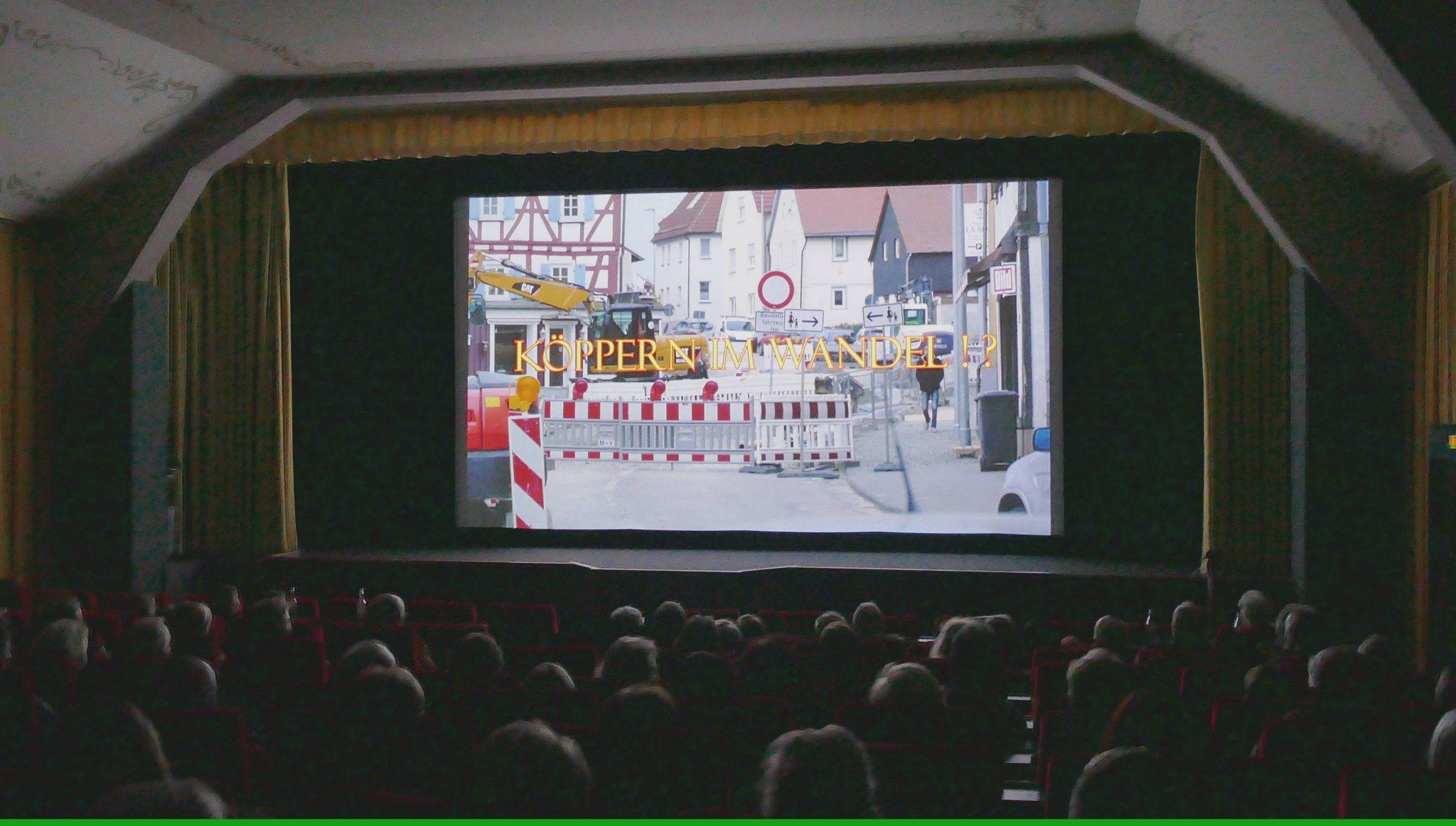Köppern Kino