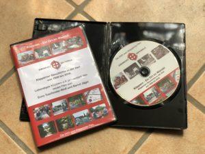 Filmverkauf auf DVD und BluRay startet
